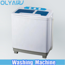 recycling and washing machines