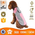 OEM&ODM Polyester Dog Cool Coats Pet Production