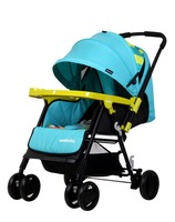 T11 Full canopy reversible children's baby buggy baby stroller guangzhou