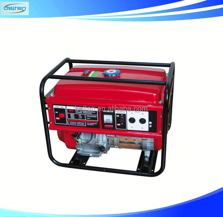 Power Force Generator 6500CX Generator