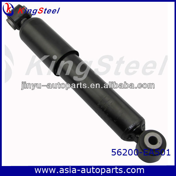 shock absorber rear for NISSAN PATHFINDER R51 4x4 2005 56200-EA501
