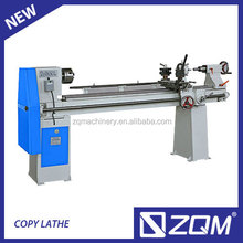 1.3 / 1.5 M length automatic wood copying lathe machine