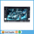 Car DVD Player /audio equipment/touch screen digital simulation+TV+mp3 mp4 dvd vcd cd+bluetooth