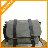 stylish canvas dslr camera bag korea