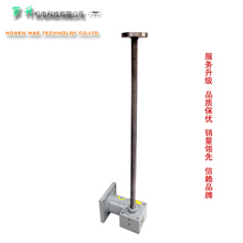 Manual or Auto Lifting Table Conveyor 50T Worm Gear Jack