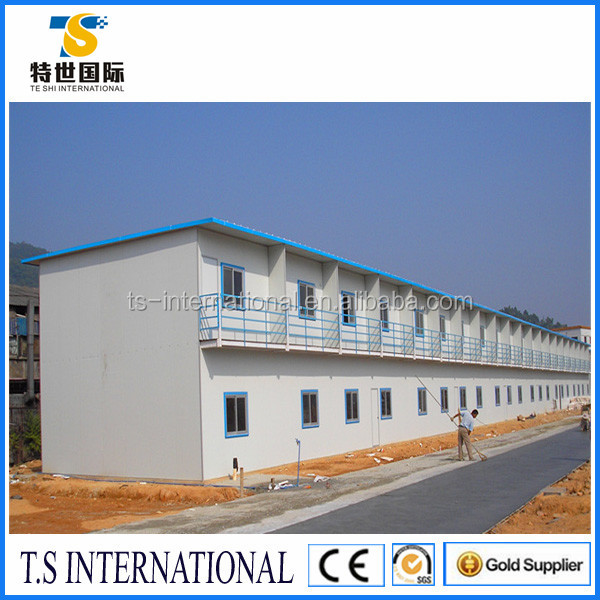 Modular prefab home kit price low cost steel prefab house for Low cost home building kits