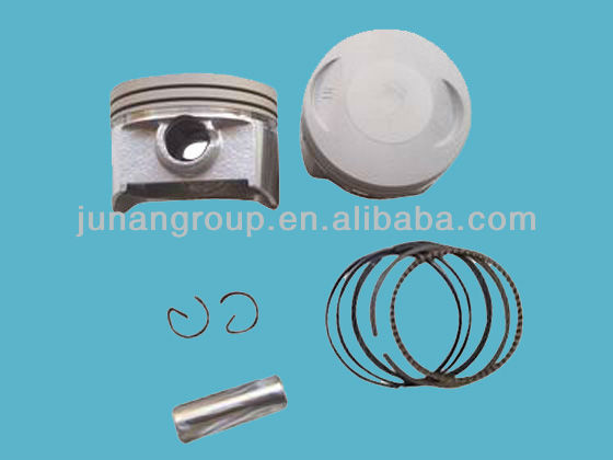 motorcycle Piston for Zongsheng 250cc engine parts