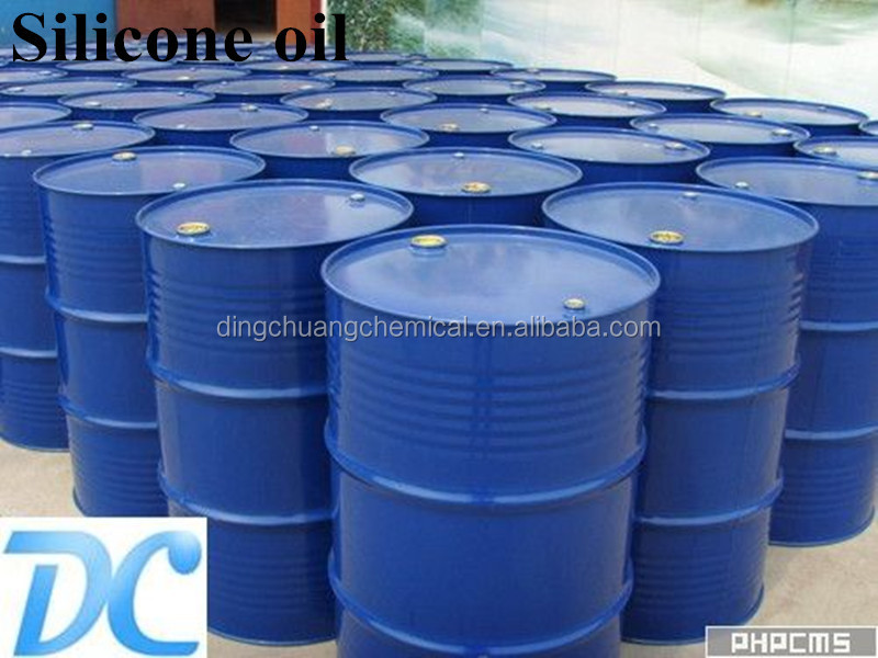 drilling fluids use antifoam silicone oil