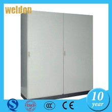 WELDON hight quality stainless steel aluminum steeel heavy duty storage cabinets designed by custom
