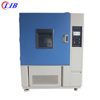 Cyclic Thermal Environmental Damp Heat Test Chamber