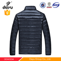 Woodland winter men jacket winter down coat men latest coat styles for men