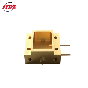 Rf Microwave Components Electronic Hermetic Package