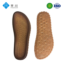 wholesale shoe soles to make rubber soles for sandals