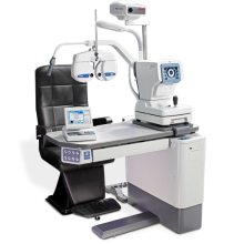 TOS-760 Ophthalmic optometry equipment, Ophthalmic chair and stand