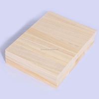 Paulownia wood taekwondo breaking boards, hot-selling break panels
