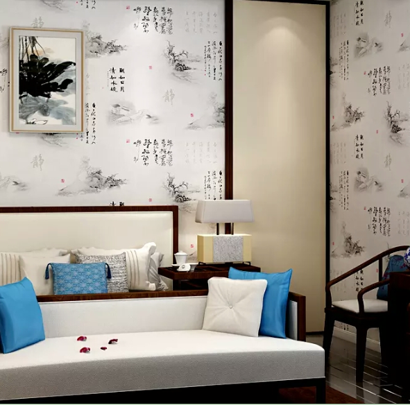 Wholesale wall mural chinese Online Buy Best wall mural chinese