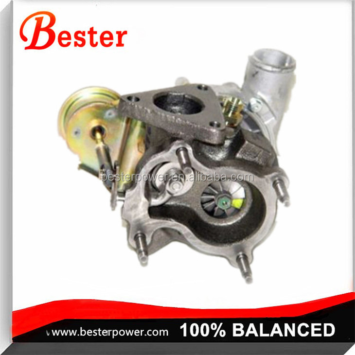 K03 Turbo 4540830001 turbocharger for VW Golf Passat Jetta Polo Sharan Vento Caddy 1.9 TDI 66 KW 90 PS