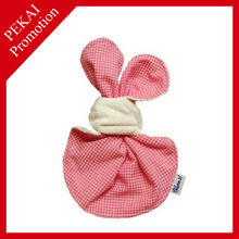 High quality 100% cotton baby blanket