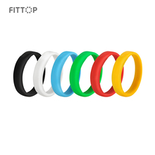 2017 Most Popular Colorful Sleep Monitor Bracelet Activity Monitor Wristband Heart Rate Monitor