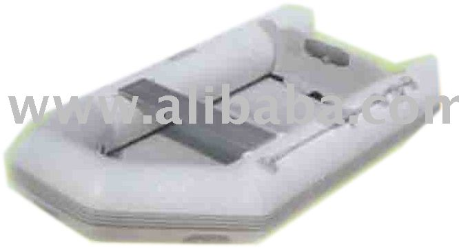 Inflatable boat 240 model for sale brand new