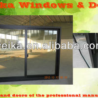 High Quality Aluminium Cheap Sliding Window