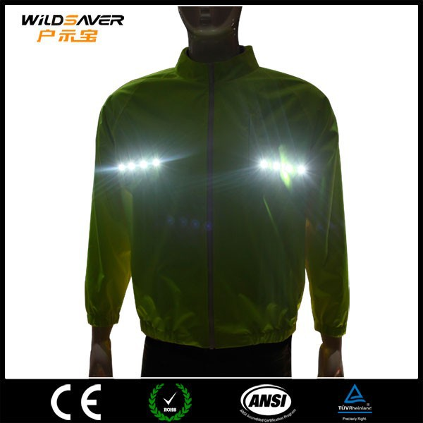 parkour LED layer 8 crane unbranded sportswear