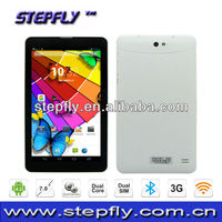 android tablet 7 Android 4.2 dual core tablet computer