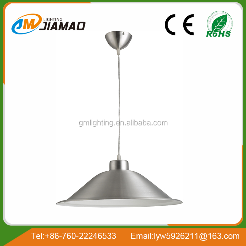 400MM Aluminium Pendent light chandelier light