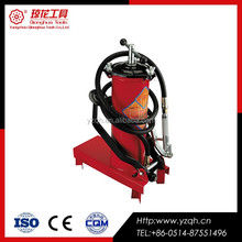 Easy and simple to handle steel automatic foot pressure grease pump