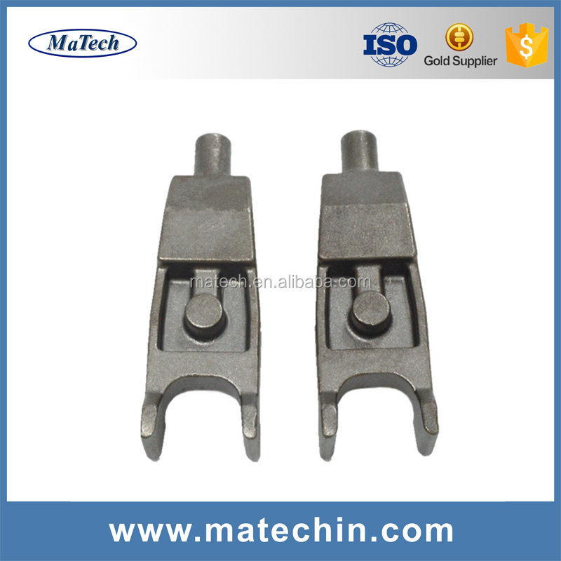 High Demand Customzied Stainless Steel Speed Forging And Machining