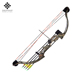 Dropship DS-A117 Factory Directly Sell compound bow for archery beginner hunting safe outdoor sports