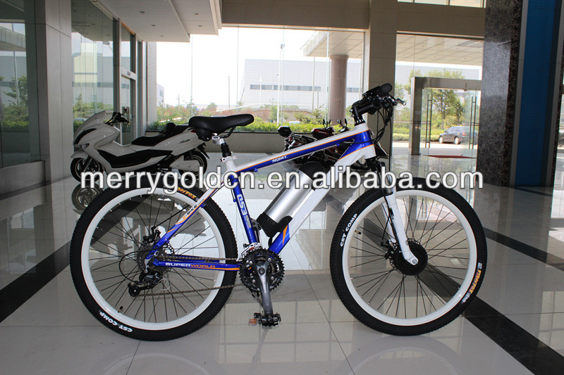 high quality sport racing bike electric MTB bike