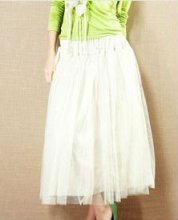 New fashion pretty maxi skirt