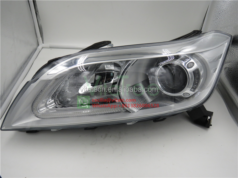 Guangzhou auto parts Head light for Lifan X60 S45200