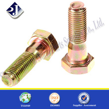 made in china jinrui steel stud nut and bolt