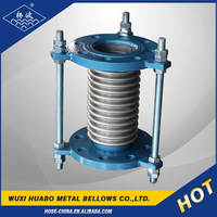 Manufacturer Metal Bellow Pipe Expansion Joint for sale