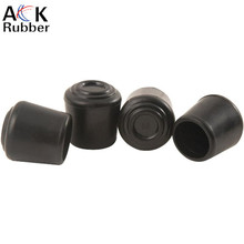 Durable rubber feet/chair leg caps/tip rubber chair leg