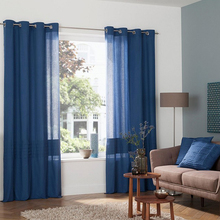 CMIA,COTTON MADE IN AFRICA,whole series cotton window curtains with eyelets