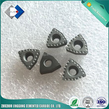 Cheap price custom Nice looking carbide button with hole insert