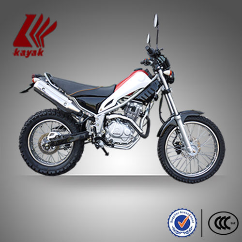2014 New Style 120cc dirt bike,TRICKER/KN125-XG
