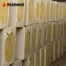 heat-insulating material high quality rock wool insulation for fireplaces
