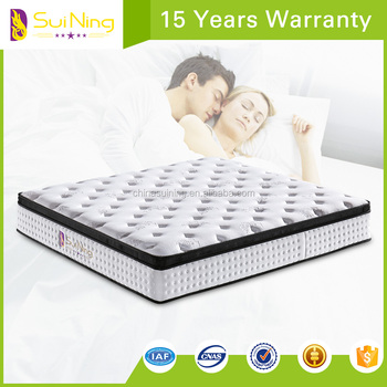 king size latex sponge medical bed mattress A-1053