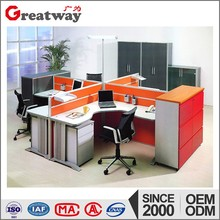 Metal office works hydraulic table legs