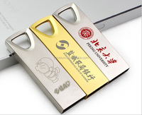 manufactory hot sell invisibility mini usb drive flash