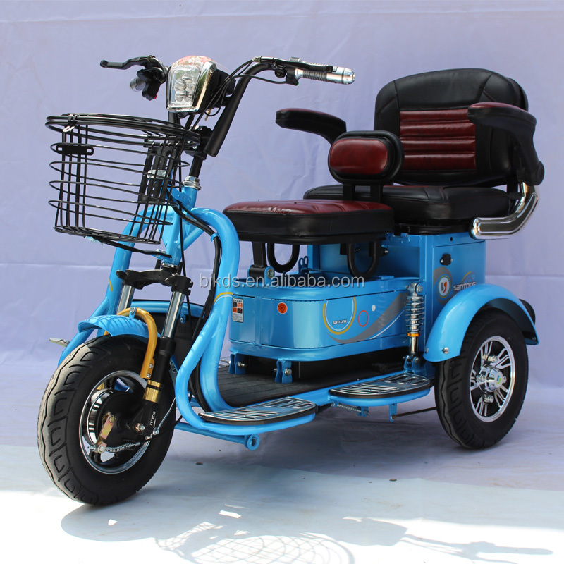48V 60V Voltage and <strong>Electric</strong> Driving Type Three Wheel <strong>Electric</strong> Tricycle Adults