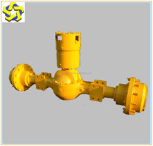 SANY ROAD ROLLER AXLE SUPPLIER wet brake system construciton machinery earth moving machinery spare parts engineering machinery