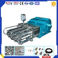 Professional and Good Quality Cleaning Equipment Pump For Bitumen Remover
