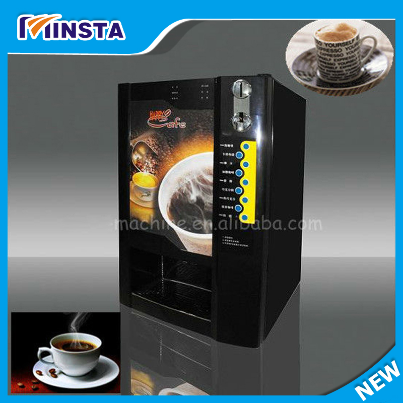 Reasonable Price Home Appliance Commercial Turkish Espresso Coffee Machine