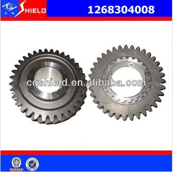 gear box reverse gear 1268304008 for ZF S6-90 gear box truck spare parts