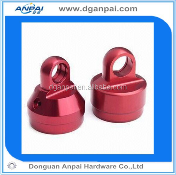China best cheap manufacturing price !high precision custom industrial robot parts